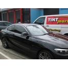 Black Pearl BMW