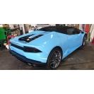 Lamborghini Iridium 35